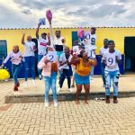 PYMA Matric class of 2019 pass with flying colours